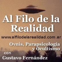 Escuchá AFR, con Gustavo Fernández
